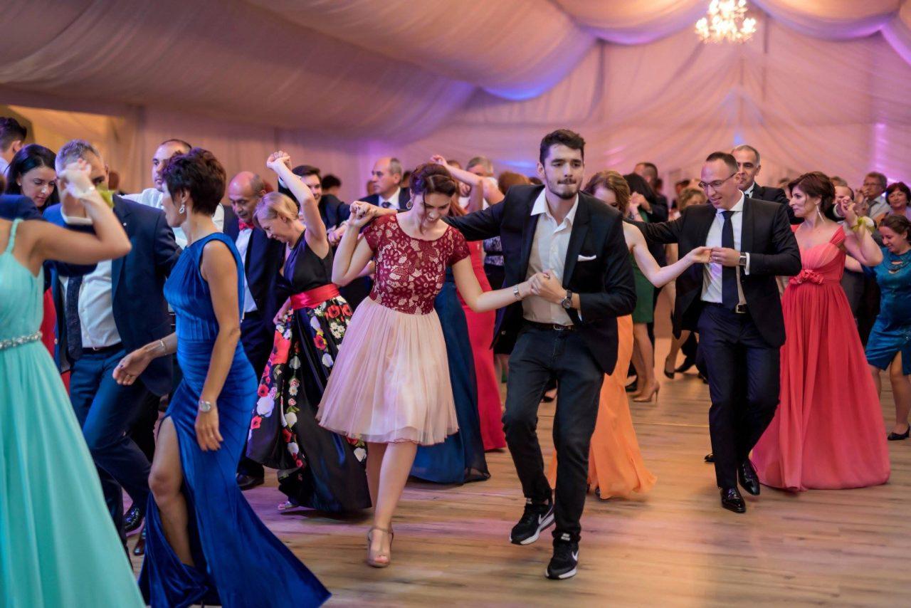 Dj Nuntă și Sonorizare Pentru Petreceri In București Trendy Dj